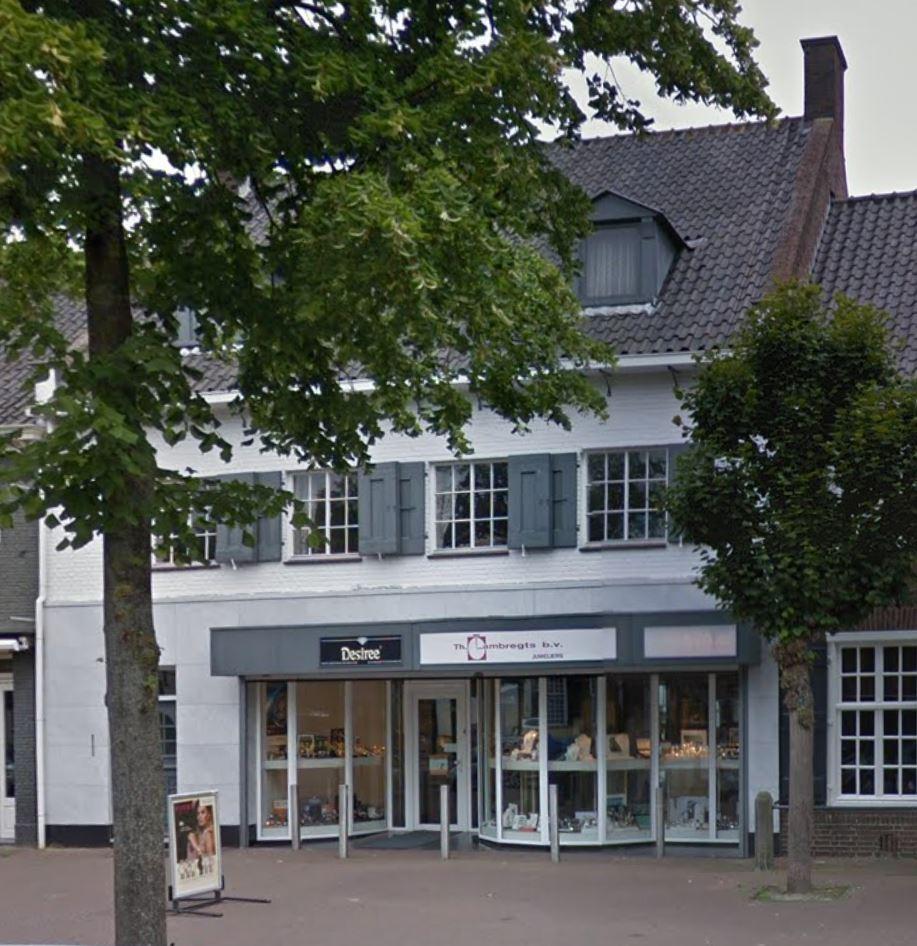 Winkel Juwelier Lambregts